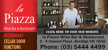 La Piazza Wine Bar & Restaurant